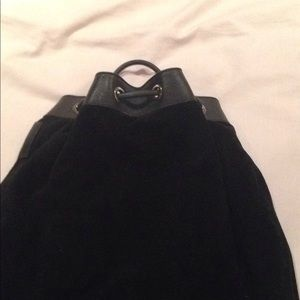 Gucci Bags - Gucci backpack 19 in in length and 14 1/4 w